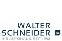 Walter Schneider - Über uns