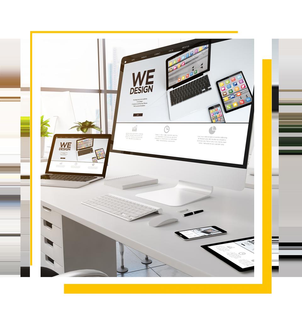 Bild web 2 - Webdesign