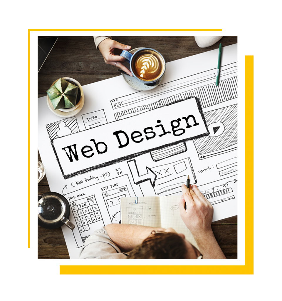Bild web - Webdesign
